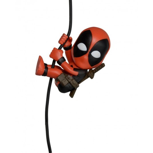 Marvel: Deadpool Scaler Figure