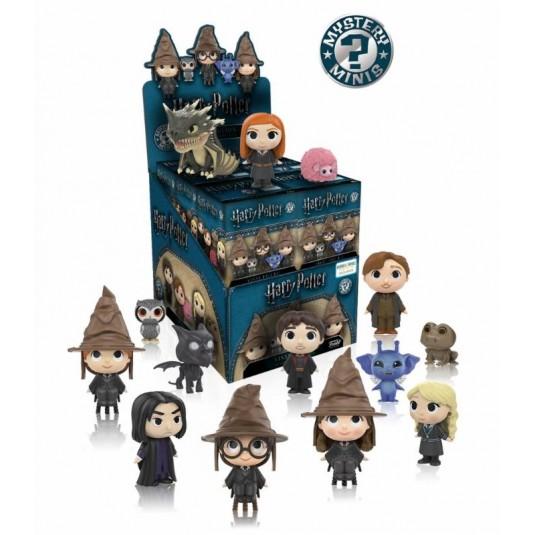 Funko Mystery Minis: Harry Potter Series 2 B&N