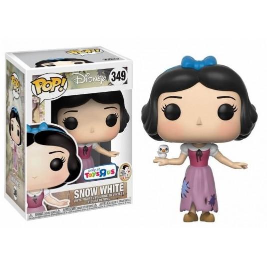 Funko Pop! Snow White - Snow White Maid Outfit