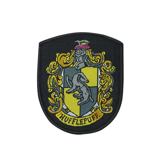 Harry Potter Hufflepuff Patch Nerdup Collectibles
