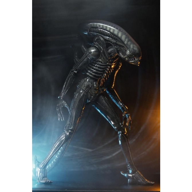Alien - Ultimate 40th Anniversary Big Chap Fourth Scale Action Figure