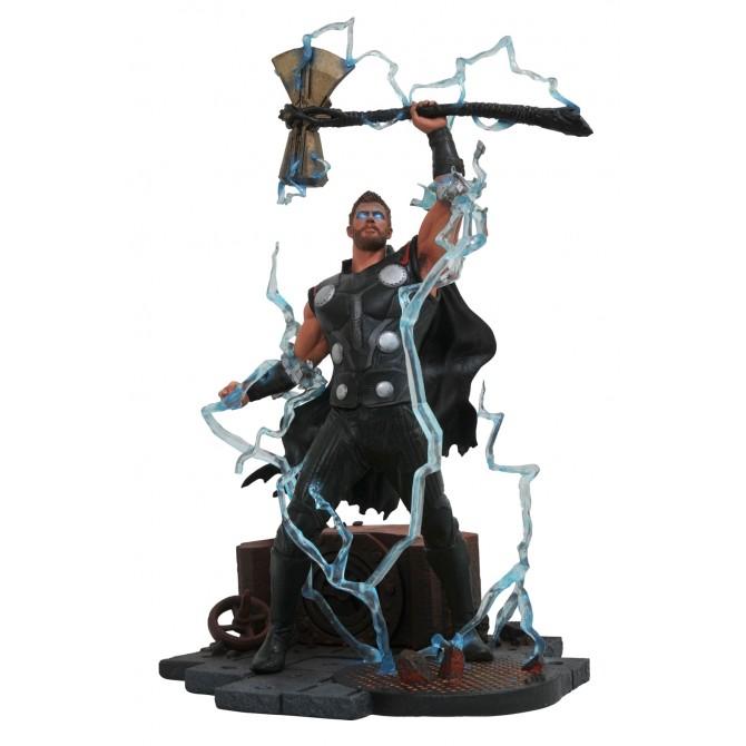 Marvel: Avengers Infinity War - Thor PVC Statue