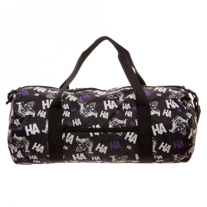 Suicide Squad: Joker Duffle Bag