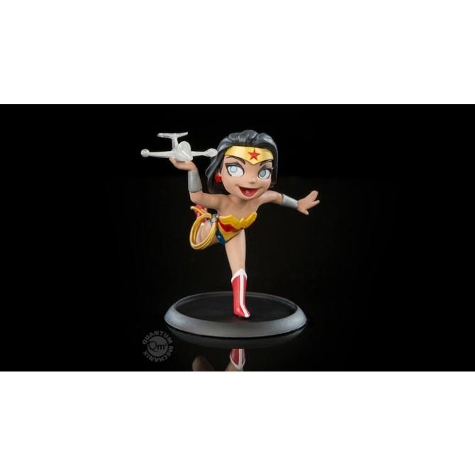 DC Comics: Wonder Woman Q-Figure