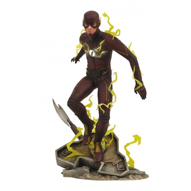 Diamond Select: The Flash PVC figure