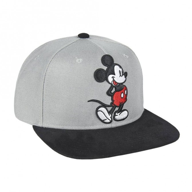 Disney: Mickey Mouse Snapback Cap
