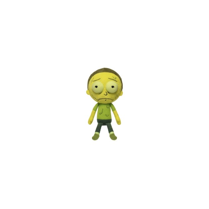 Funko Plushies: Rick and Morty - Toxic Morty