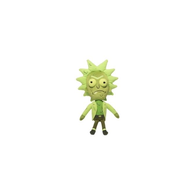 Funko Plushies: Rick and Morty - Toxic Rick