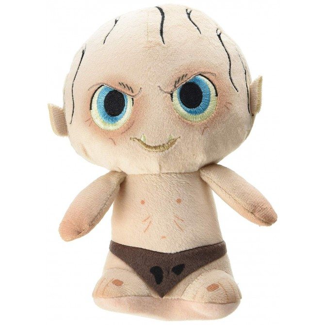 Funko Plushies: Lord of the Rings - Gollum