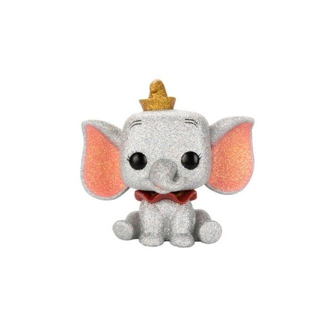 Dumbo Glitter Limited Edition - Funko Pop! - Dumbo