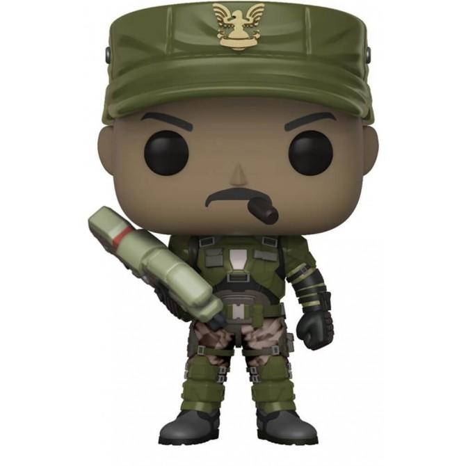 Funko Pop: Halo - Sgt. Johnson Chase