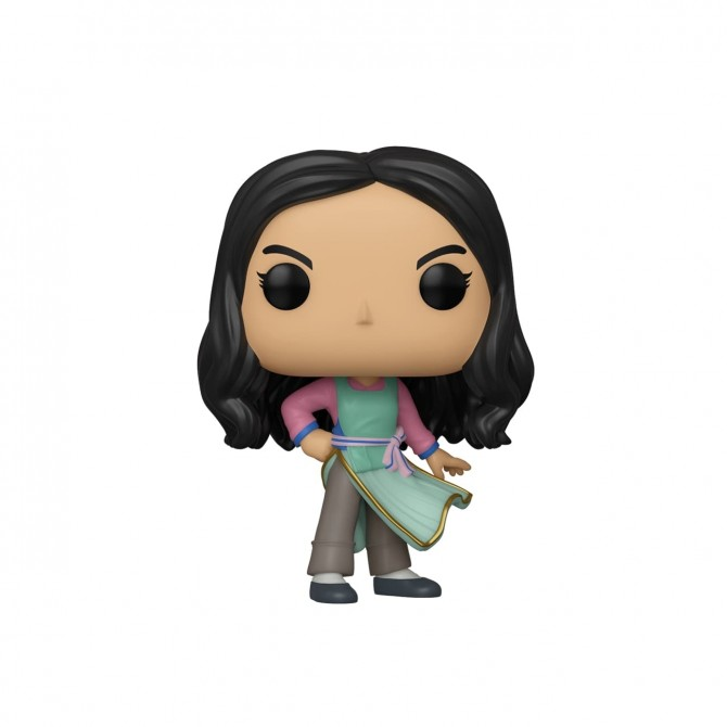 Funko Pop! Disney: Mulan (Live Action) - Villager Mulan