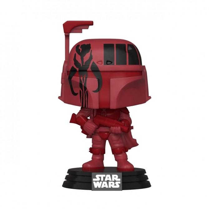 Boba Fett Wondercon Exclusive - Funko Pop! - Star Wars