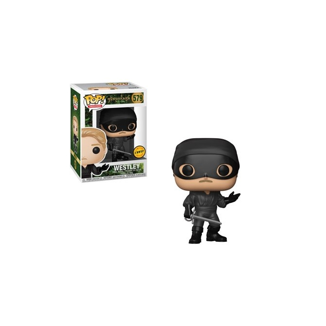 Funko Pop! The Princess Bride - Westley Chase