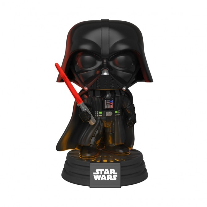 Funko Pop! Vinyl: Star Wars - Darth Vader (Electronic)