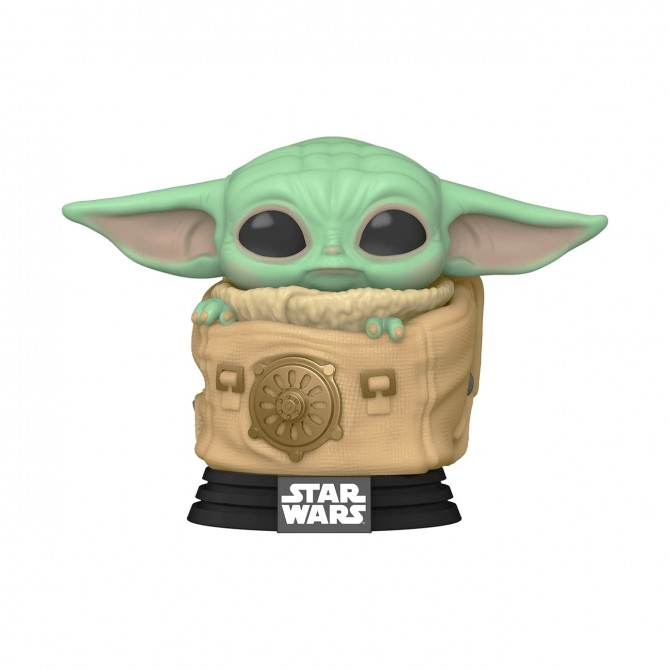 The Child with Bag - Funko Pop! - The Mandalorian