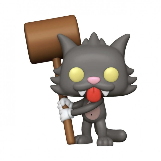 Scratchy - Funko Pop! Animantion - The Simpsons