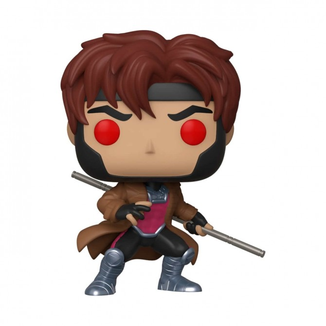 Gambit Limited Edition - X-Men - Funko Pop!