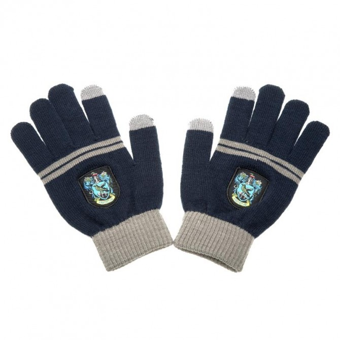 Harry Potter - Ravenclaw Handschoenen