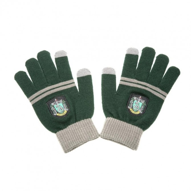 Harry Potter - Slytherin Handschoenen