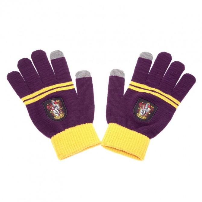 Harry Potter - Gryffindor Handschoenen