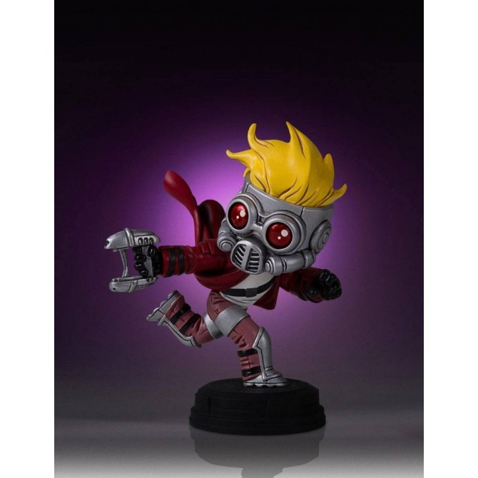 Marvel Guardians of the Galaxy: Animated Star-Lord Statue