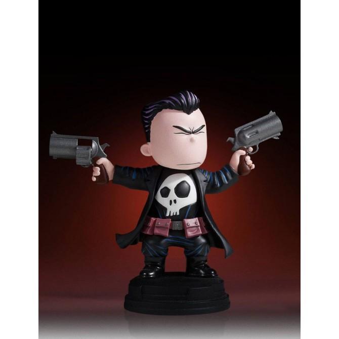 Marvel Punisher: Animated Punisher Statue