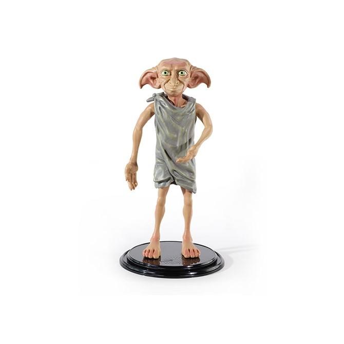 Harry Potter - Dobby Bendyfig