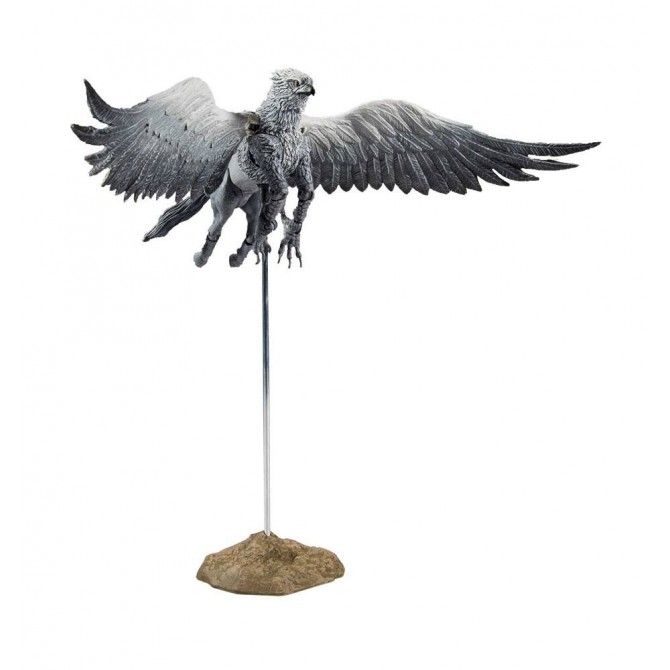 Harry Potter and the Prisoner of Azkaban: Buckbeak Action Figure