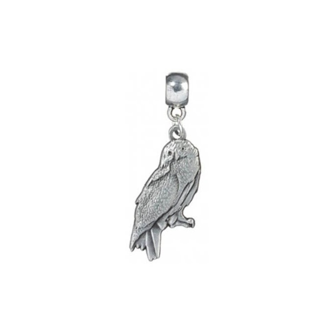Harry Potter - Hedwig the Owl Charm / Bedel