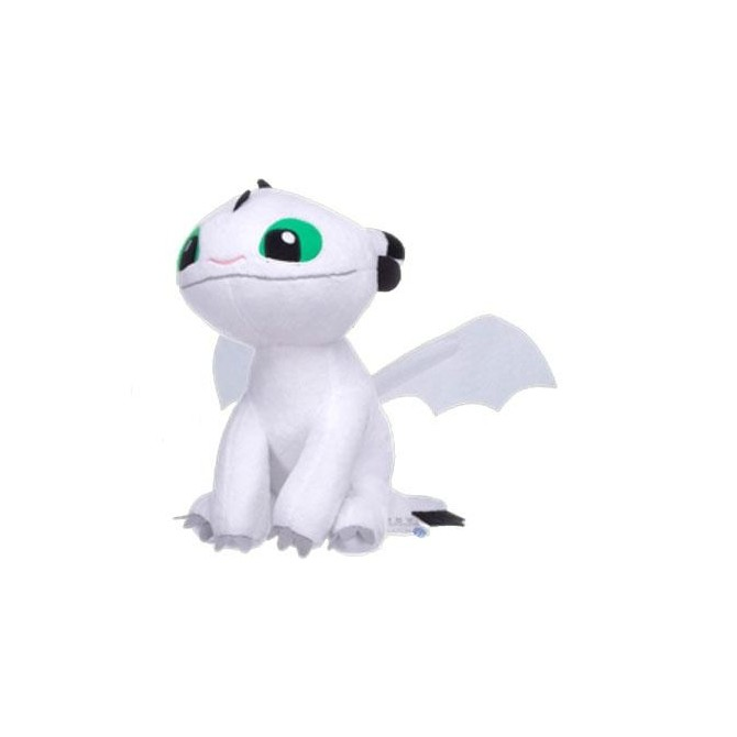 How to Train Your Dragon 3: Night Lights Stephanie Plush 18 cm