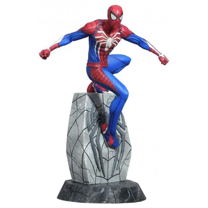 Spider-Man: Into the Spider-Verse - Spider-Man PVC Statue