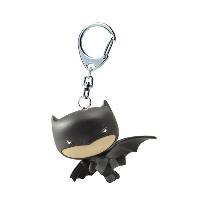 DC Comics: Justice League - Batman Chibi Mini Sleutelhanger