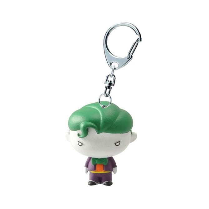 DC Comics: Justice League - The Joker Chibi Mini Sleutelhanger