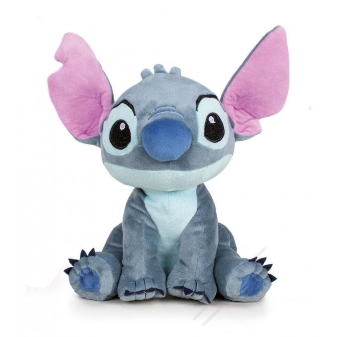 Lilo & Stitch: Stitch with Sound Plush 30 cm