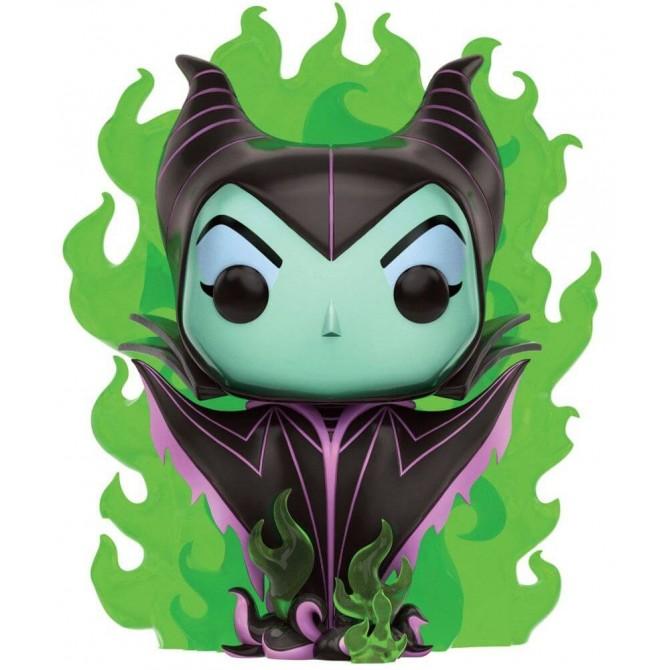 Funko Pop! Disney: Maleficent Green Flame