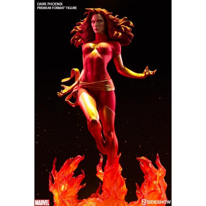 Marvel: X-Men - Dark Phoenix Premium Format Statue
