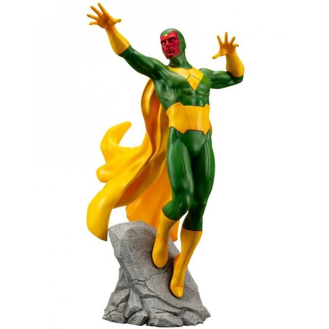 Marvel Comics: Vision ARTFX+ Statue 1/10