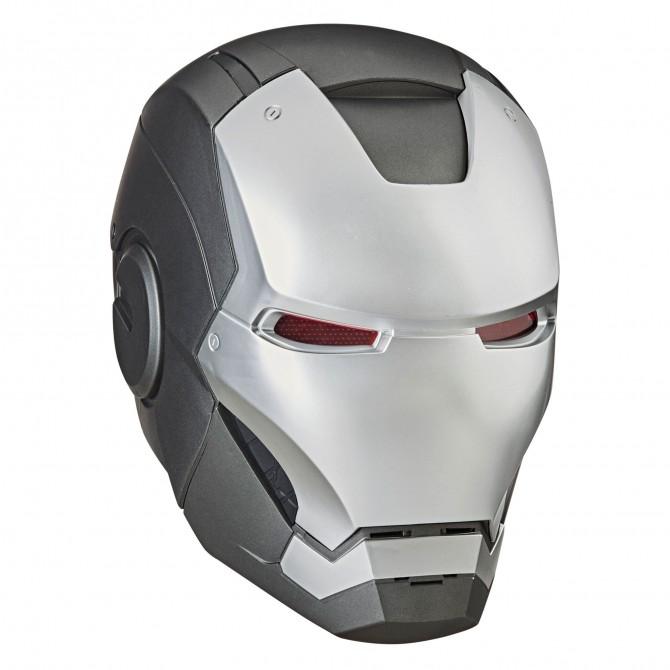 Marvel - War Machine Helmet Legend Series Replica