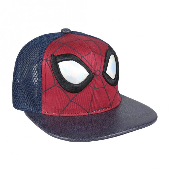 Marvel Comics: Spider-Man - Spider Eyes Snapback Cap