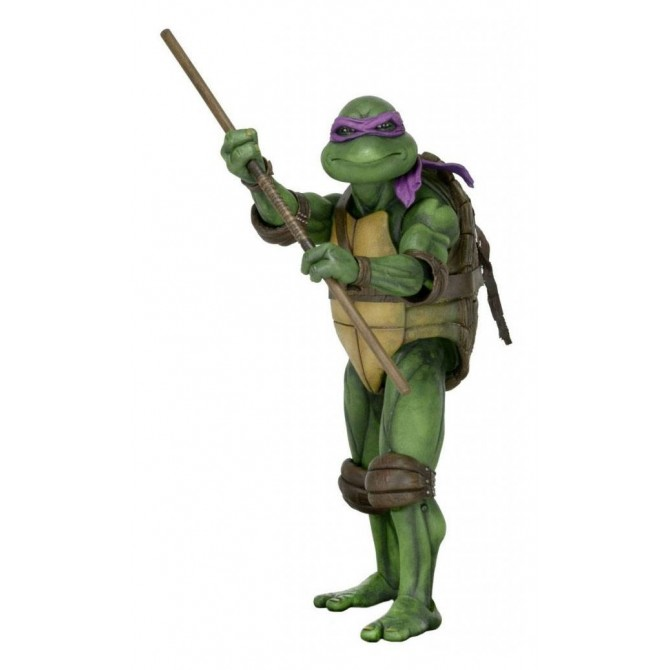 Teenage Mutant Ninja Turtles - Donatello Action Figure 1/4 Scale