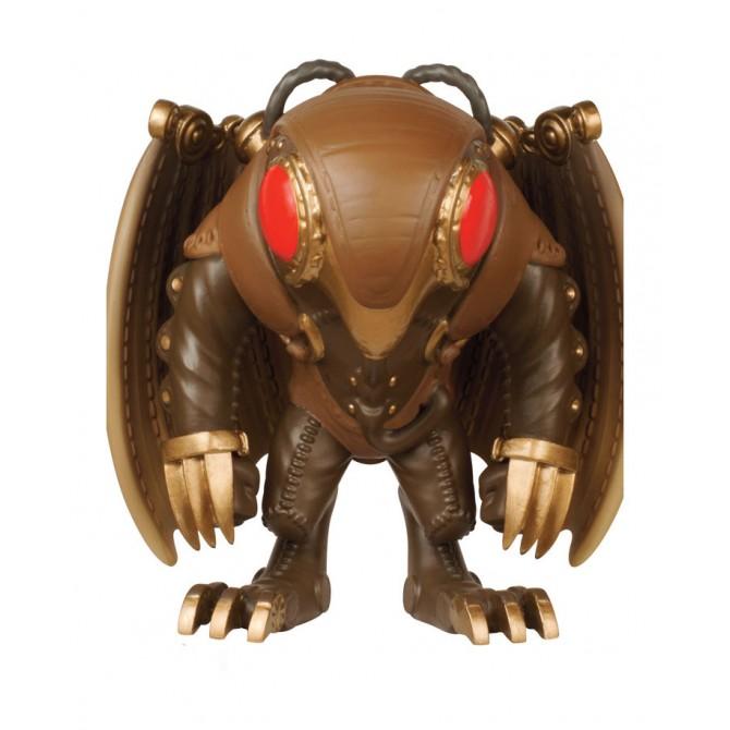 Funko Pop! Games: BioShock - Songbird