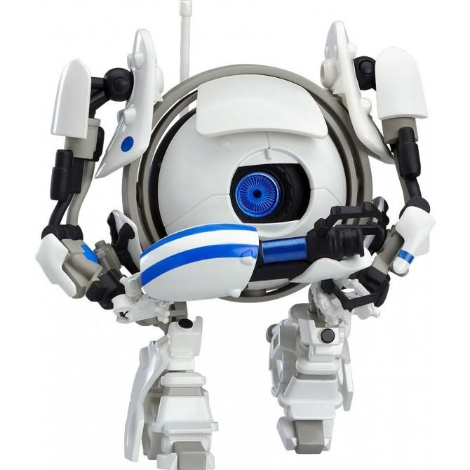 Portal 2 - Atlas Nendoroid Action Figure