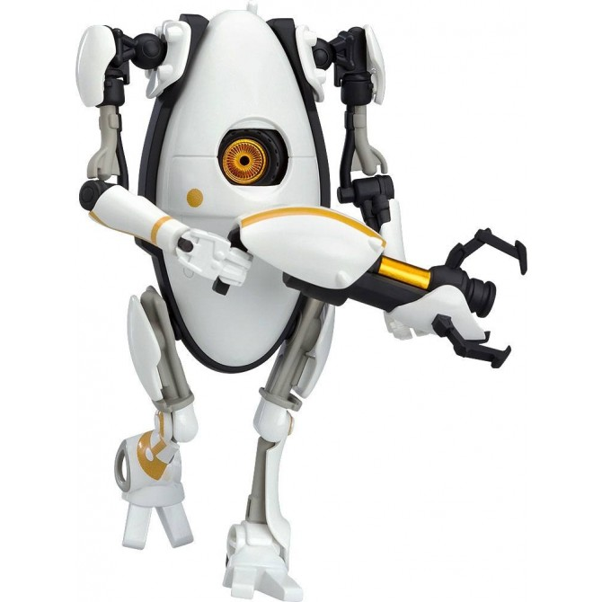 Portal 2 - P-Body Nendoroid Action Figure