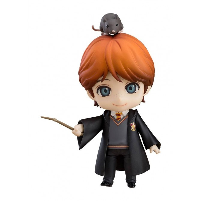 Harry Potter - Ron Weasley Nendoroid Action Figure