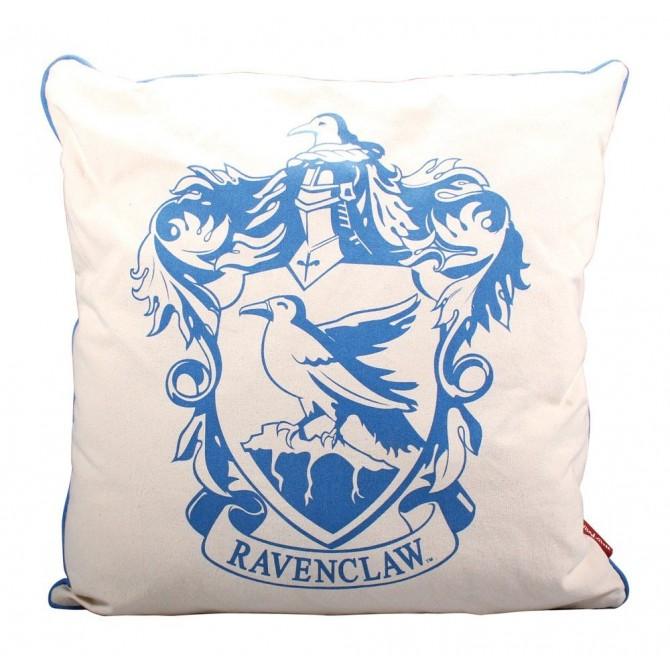 Harry Potter: Ravenclaw Pillow / Kussen