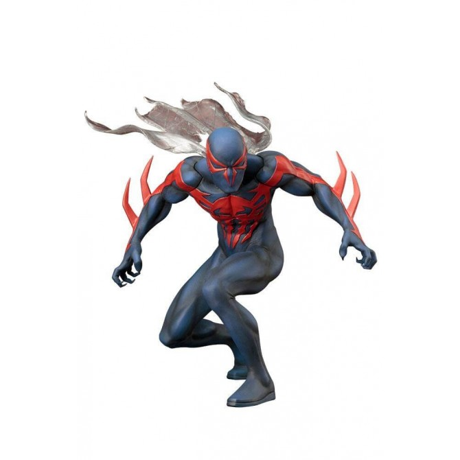 Marvel Now! Spider-Man - Spider-Man 2099 ARTFX+ Statue 1/10