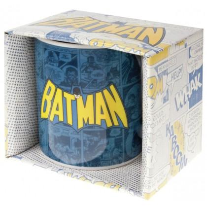 Batman - Logo mok
