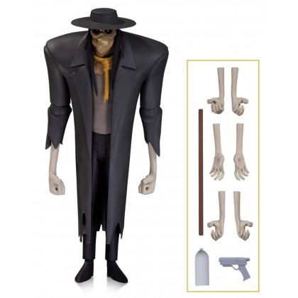 DC Comics: Batman The Animated Series - Scarecrow AF