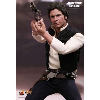 Star Wars: A New Hope - Han Solo 1:6 scale figure